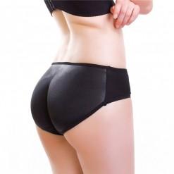 Padded Low Waist Underwear Control Panties